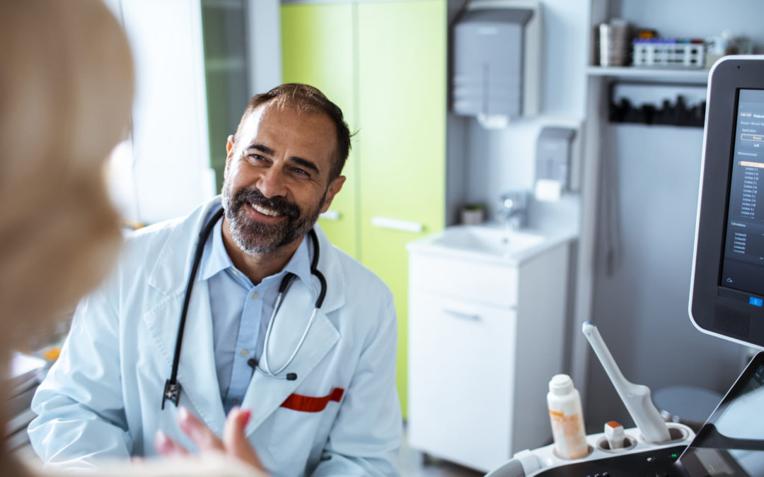 How Clinics and Hospital Systems Benefit from PaceMate™'s Proprietary APIs
