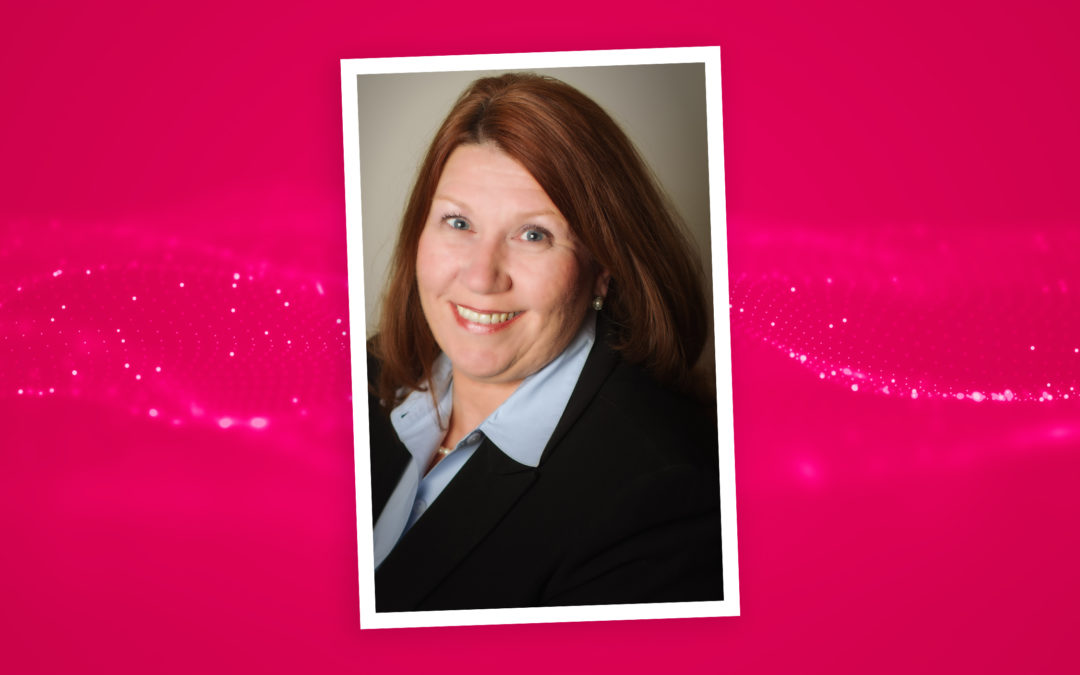 PaceMate™ Names Robin Leahy as Director of Customer Experience