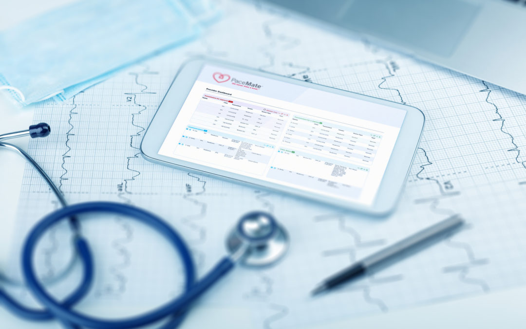 Device Clinic Management—Part 1: Remote Monitoring Supports Patient Compliance