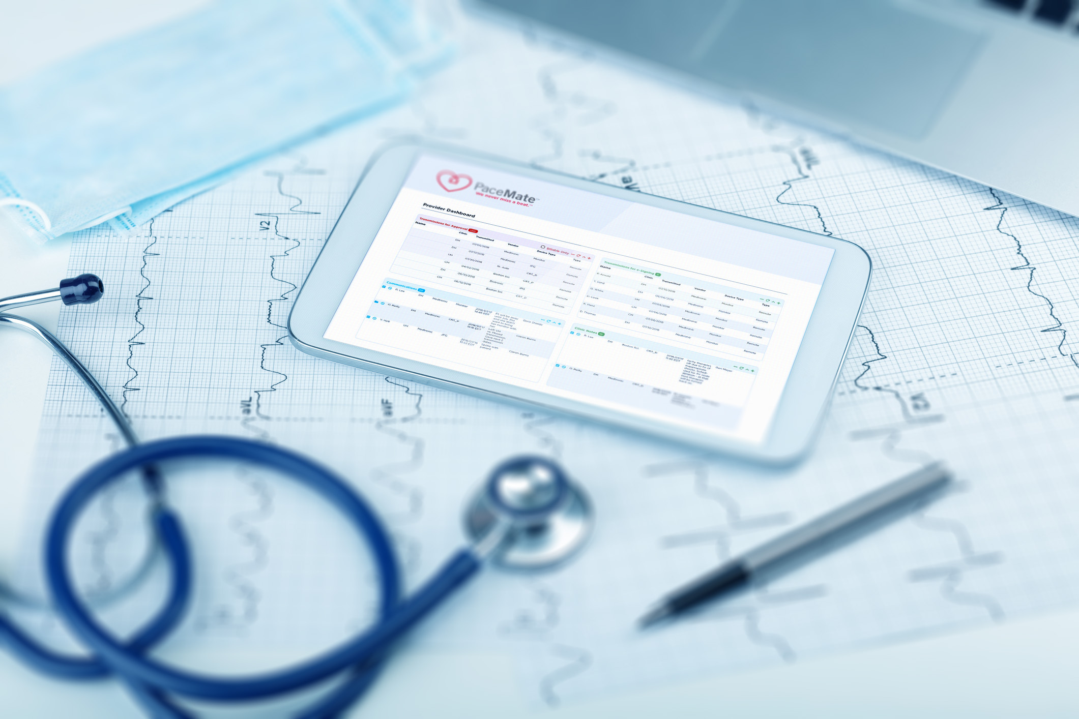 Device Clinic Management