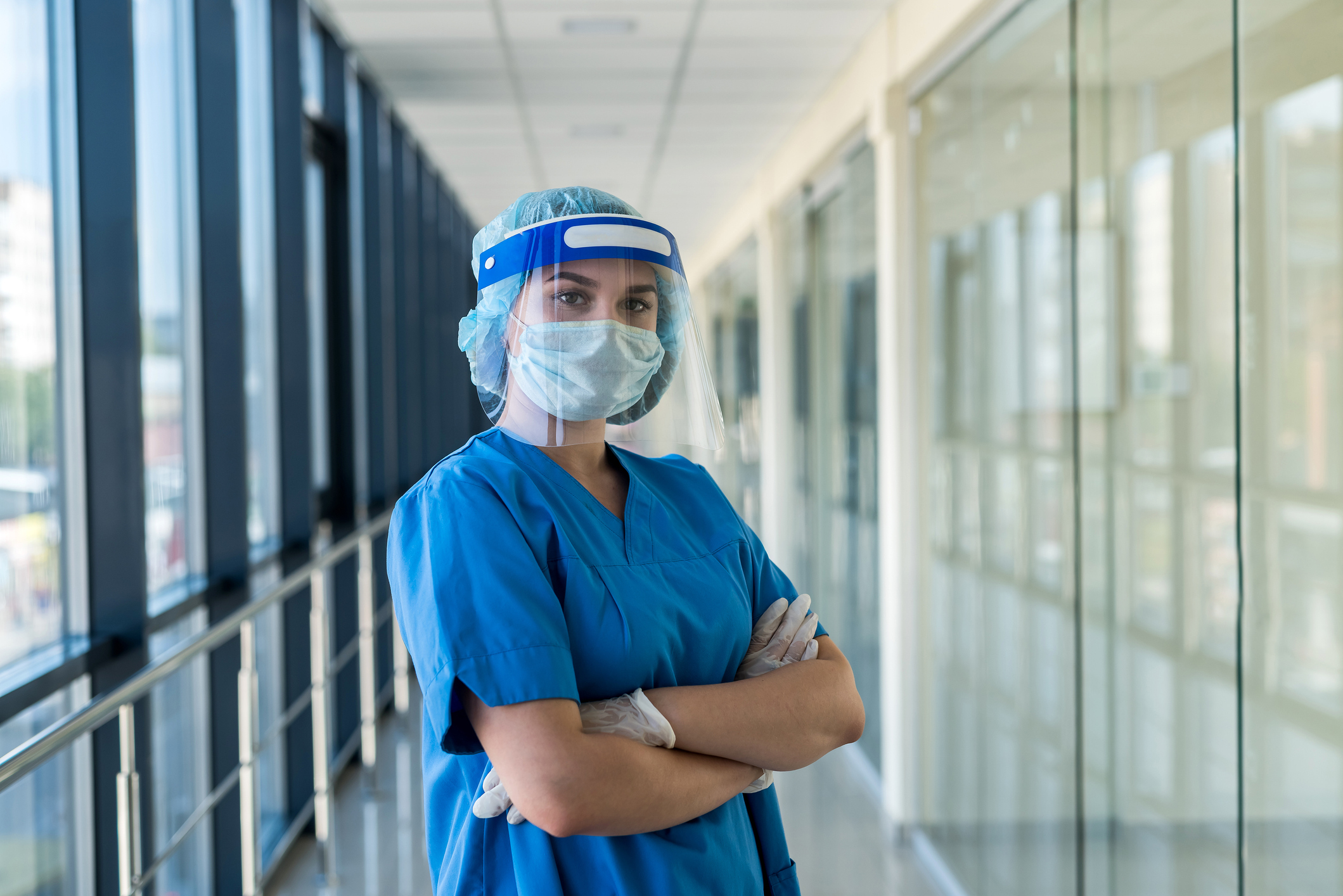 PaceMate Nurse