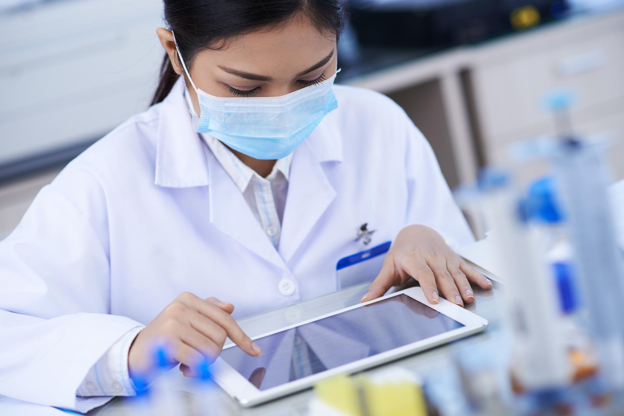 cardiac care data management digital technology